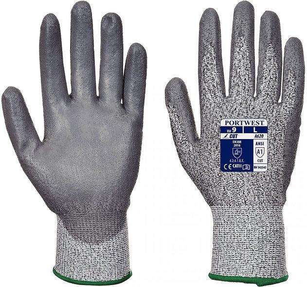 Paire de gants anti coupure taille 10