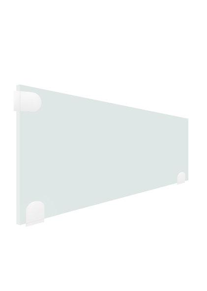 Panneaux écrans frontaux polycarbonate MONIKA