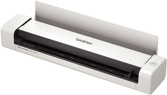 Scanner Brother DS-740D