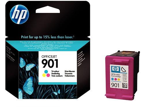 Cartouche jet d'encre à la marque HP C656AE couleurs