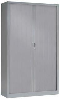 Armoire 198 x 120 GENERIC Aluminium alum