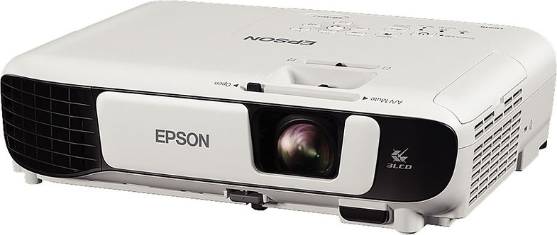 Vidéoprojecteur Epson WXGA EB-W42