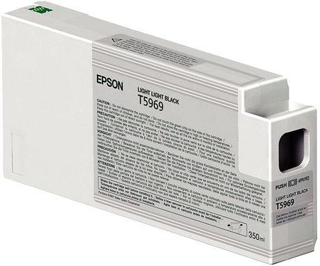 Cartouche jet d'encre à la marque Epson T596900 gris clair