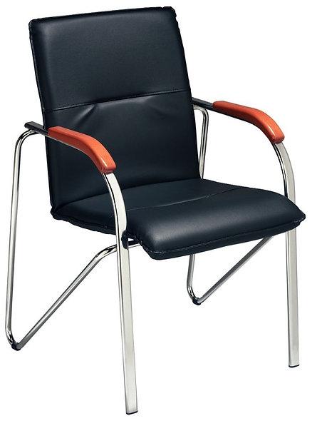 Lot de 2 fauteuils visiteurs IDO