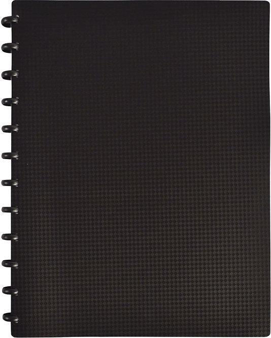 Protège-documents VARIOZIP MEMPHIS 60 vues noir