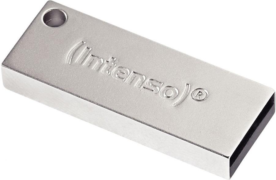 Clé USB Intenso  3.0 Premium line 128Go