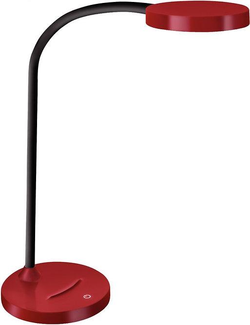 Lampe LED Flex rouge carmin