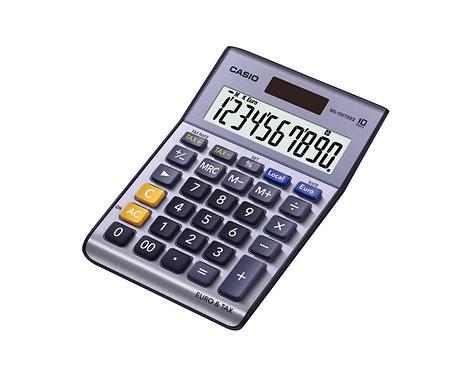 Calculatrice de bureau CASIO MS-100TERII