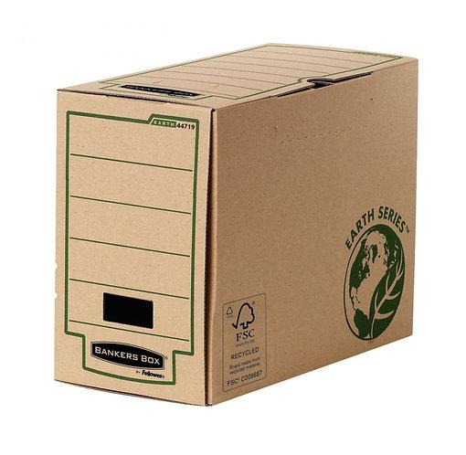 Paquet 20 boites archive 33x25 dos 20 kraft