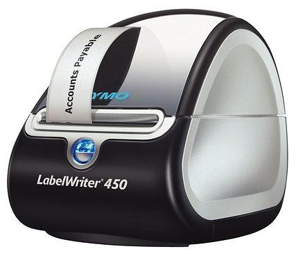 Imprimante d'étiquettes Dymo Labelwriter 450