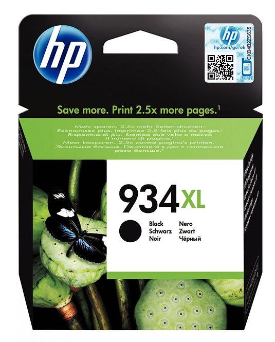 Cartouche jet d'encre à la marque HP C2P23AE noir haute capacité