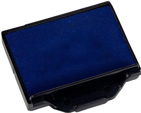 Blister de 3 recharges bleues. 6/50