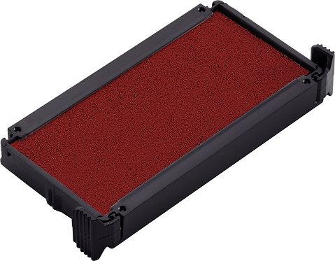 Blister de 3 recharges rouges. 6/4912