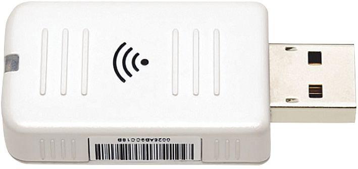 Adaptateur WiFi pour vidéoprojecteur EPSON