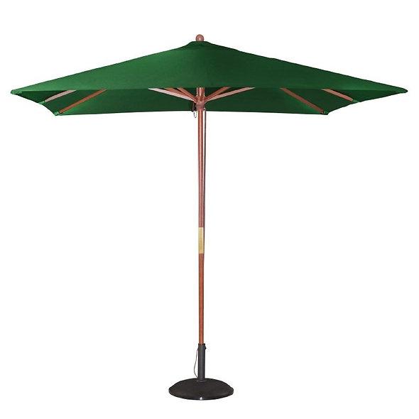 Parasol carré ARMEL