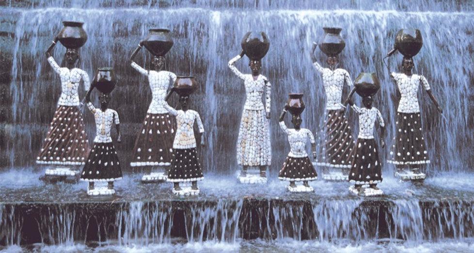 Nek Chand figures in waterfall.jpg