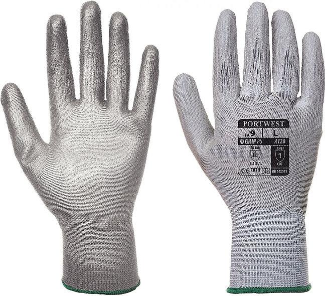 Paire de gants de précision taille 10