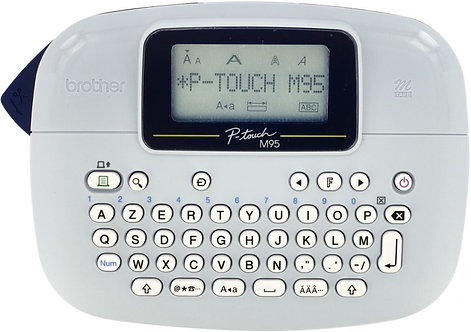 Titreuse Brother P-Touch M95