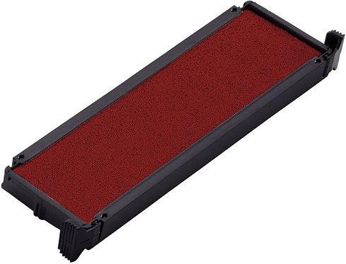 Blister de 3 recharges rouges. 6/4915