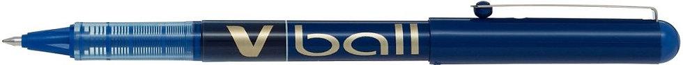Roller V-Ball 0,7 mm bleu