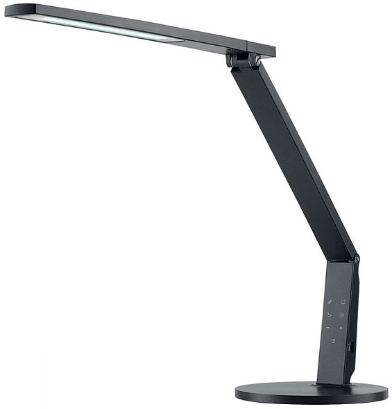 Lampe à LED Varioplus anthracite