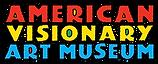 American Visionary Art Museum (AVAM) logo
