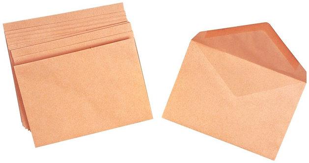 Boîte 500 enveloppes bulles C6 114x162 75g/m² pattes gommées