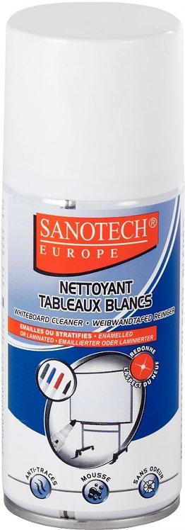 Aérosol de mousse nettoyante 150ml pour tableau blanc