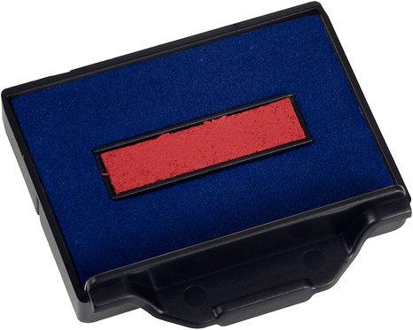 Blister 3 cassettes ref 6/50 Bicolore