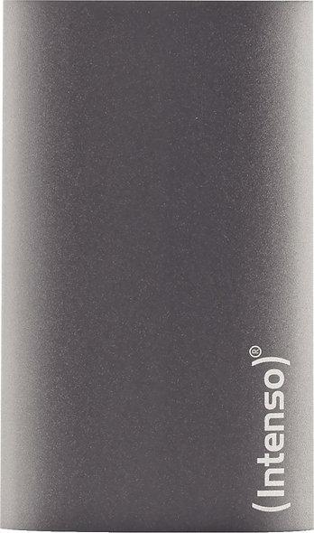 Disque dur portable SSD Intenso USB 3.0 256Go