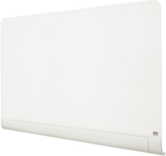 Tableau en verre blanc extra large 57 pouces 126x71,1cm