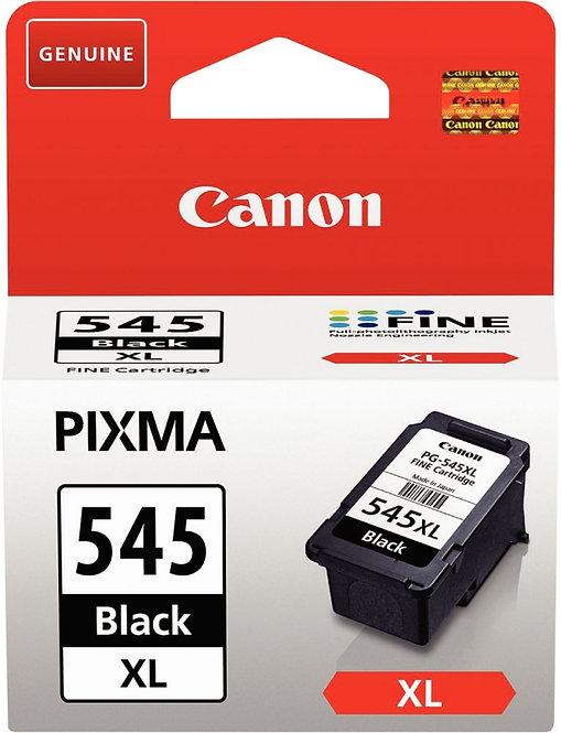 Cartouche jet d'encre à la marque Canon PG545 noir haute capacité