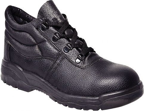 Chaussures hautes BRODEQUIN S1P pointure 42