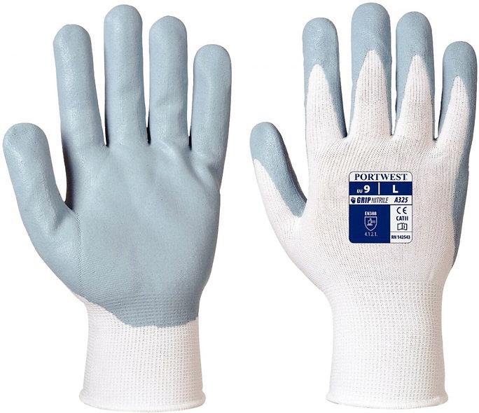 Paire de gants de manipulation fine taille 10