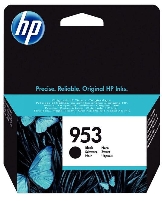 Cartouche jet d'encre à la marque HP L0S58AE noir