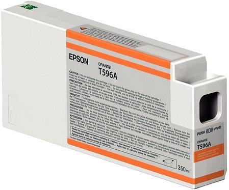 Cartouche jet d'encre à la marque Epson T596A00 orange