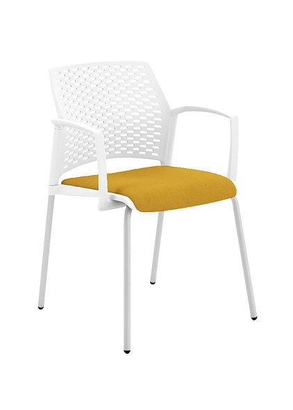 Chaise SPLIT - avec accoudoirs