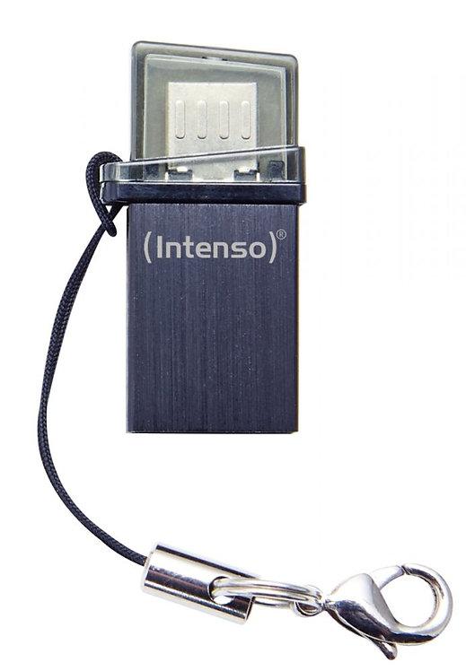 Clé USB  / Micro USB  Intenso 32 Go
