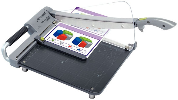 Cisaille manuelle CL200 pour formats A4
