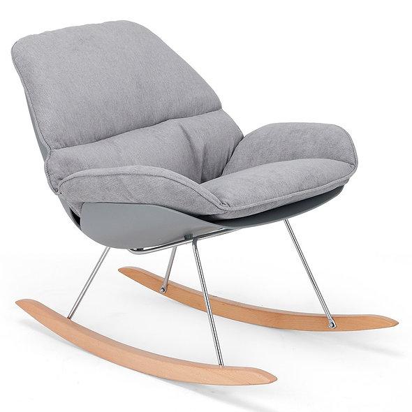 Rocking chair BISKOT