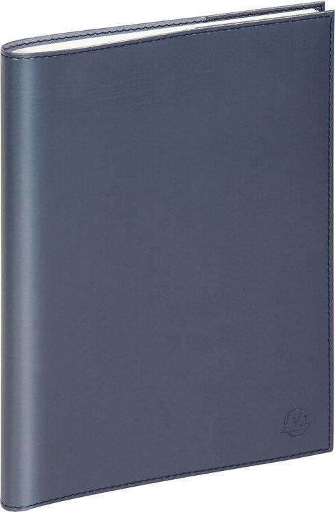 Agenda semainier SAD 29 Vérone bleu acier
