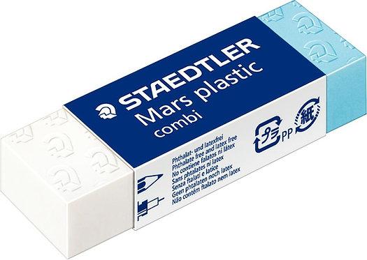 Gomme Staedtler mars plastique combi