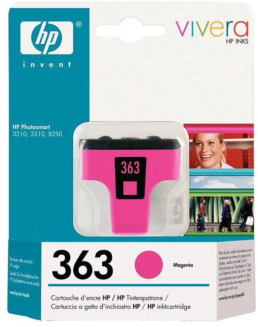 Cartouche jet d'encre à la marque HP C8772EE magenta