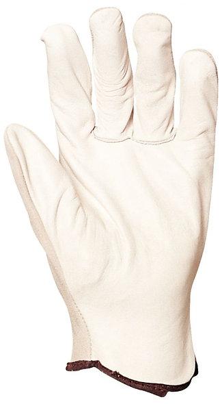 Paire de gants maîtrise taille 09