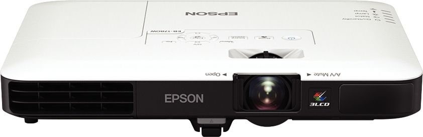 Videoprojecteur Epson WXGA EB-1780W