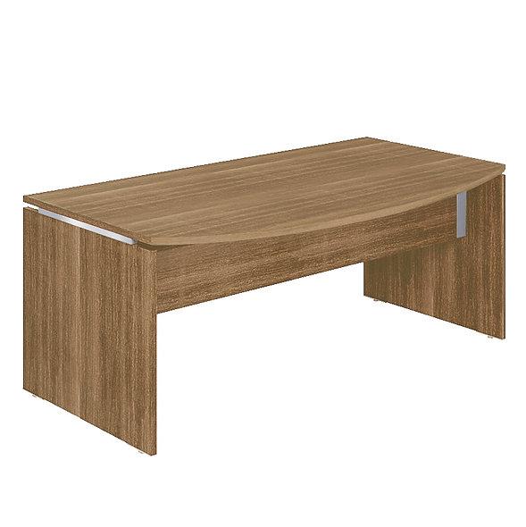 Table de bureau arquée HAFUR