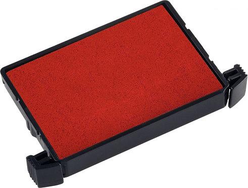 Blister 3 cassettes ref 6/4750 rouge