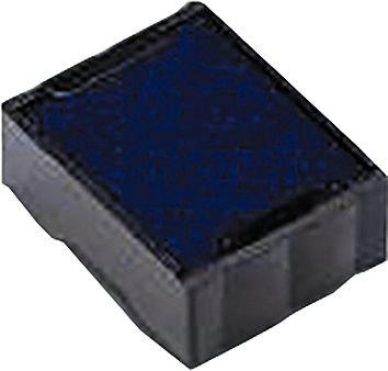 Blister 3 cassettes ref 6/4921 Bleu