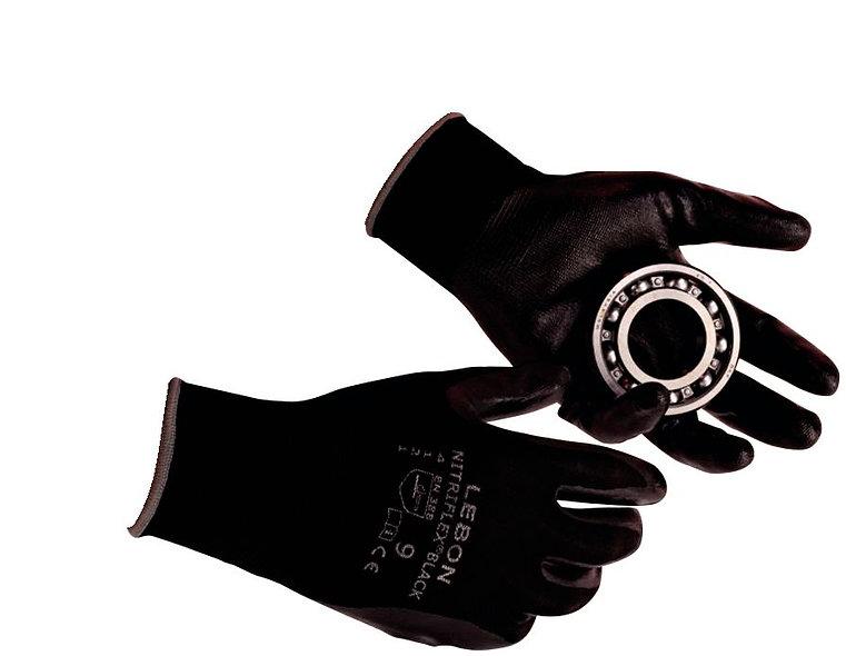 Paire de gants de manipulation fine taille 08
