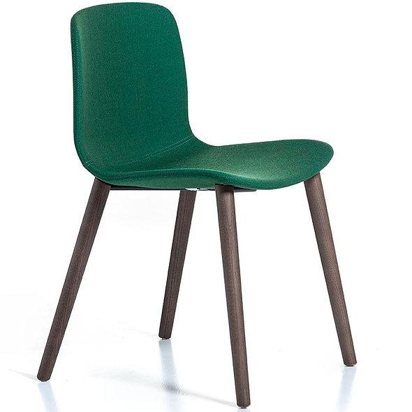 Chaise ULTRA - Piétement bois